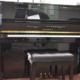 Pianoforte verticale usato Yamaha U100SX Disklavier, Logica Pianoforti Roma