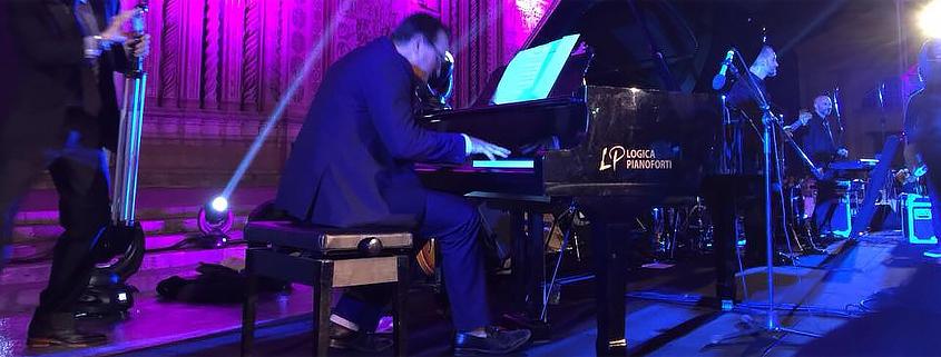 Assistenza pianoforti concerti