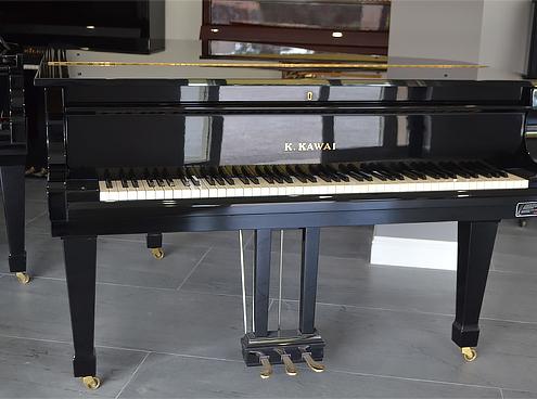 Pianoforte a coda usato Kawai KG2