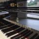 Pianoforte a coda Steinway & Sons 170