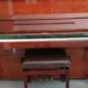 Pianoforte usato verticale Anelli Cremona 112