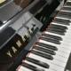Pianoforte verticale Yamaha UX1