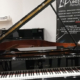 Pianoforte a coda Steinway & Sons M170