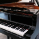 Pianoforte a coda Yamaha C5