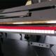 Pianoforte verticale kawai KU10 Silent